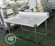 Working Table 4fit | Restaurant & Catering Equipment for sale in Lagos State, Ojo