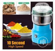Nima Grinder (Dry Food Grinder) | Kitchen Appliances for sale in Lagos State, Ikeja