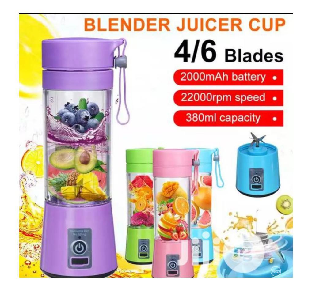 Smoothie Blender, (Multidimensional Fruit Mixer