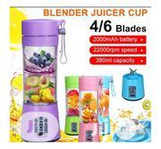 Smoothie Blender, (Multidimensional Fruit Mixer | Kitchen Appliances for sale in Lagos State, Ikeja