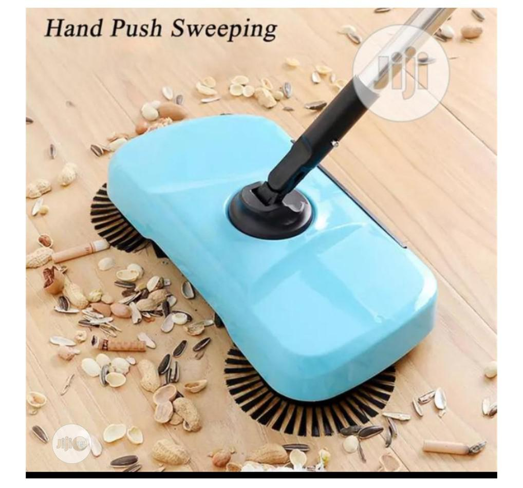 Automatic Sweeping Machine