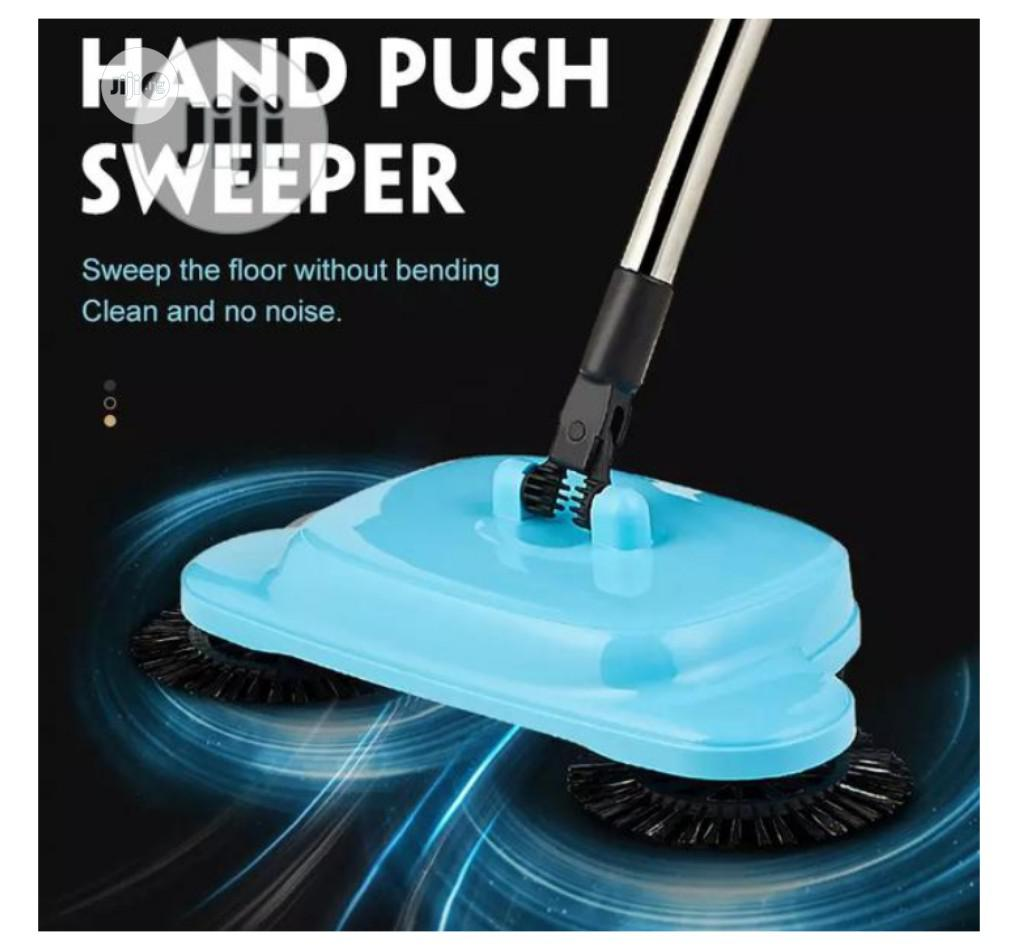 Automatic Sweeping Machine | Home Accessories for sale in Ikeja, Lagos State, Nigeria