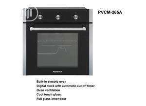 Polystar Inbuilt Oven   Kitchen Appliances for sale in Lagos State, Ojo