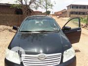 Toyota Corolla 2000 1.9 D Sedan Black | Cars for sale in Osun State, Osogbo