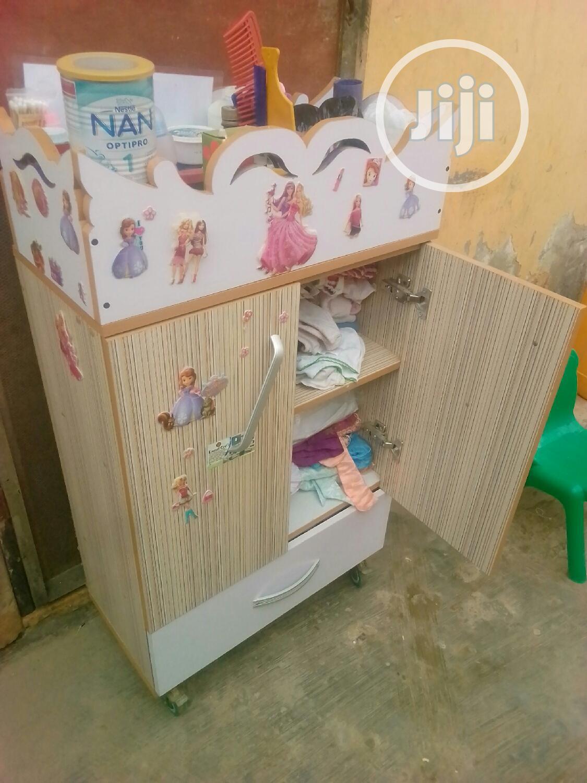 Baby Wardrobe | Children's Furniture for sale in Ojodu, Lagos State, Nigeria