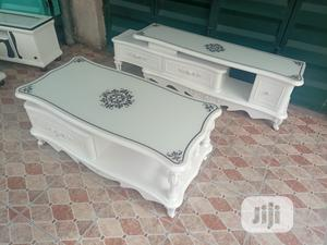 Quality Royal TV Stand and Table   Furniture for sale in Lagos State, Ajah