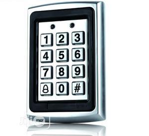 Metal Standalone Access Controller RFID 125KHZ Door Entry Metal Reader | Doors for sale in Lagos State, Ikeja