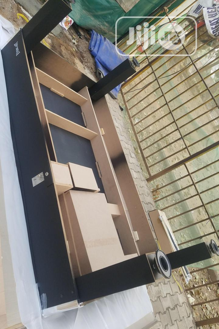 New Blue Coin Opreted Snooker Table | Sports Equipment for sale in Utako, Abuja (FCT) State, Nigeria