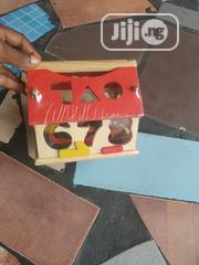 Wooden House | Toys for sale in Lagos State, Surulere