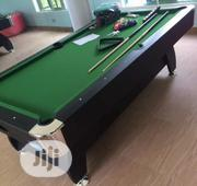 Eight Fit Snooker Pool Table | Sports Equipment for sale in Abuja (FCT) State, Gwagwalada