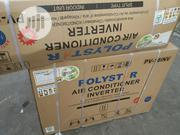 Poly Star Air Conditioner Split Unit | Home Appliances for sale in Lagos State, Victoria Island