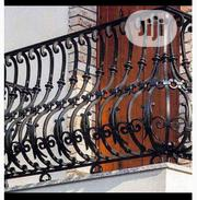 Wroght Iron Handrail | Building Materials for sale in Abuja (FCT) State, Central Business Dis
