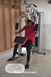 5ways Training Sets Home Gym | Sports Equipment for sale in Abuja (FCT) State, Kubwa