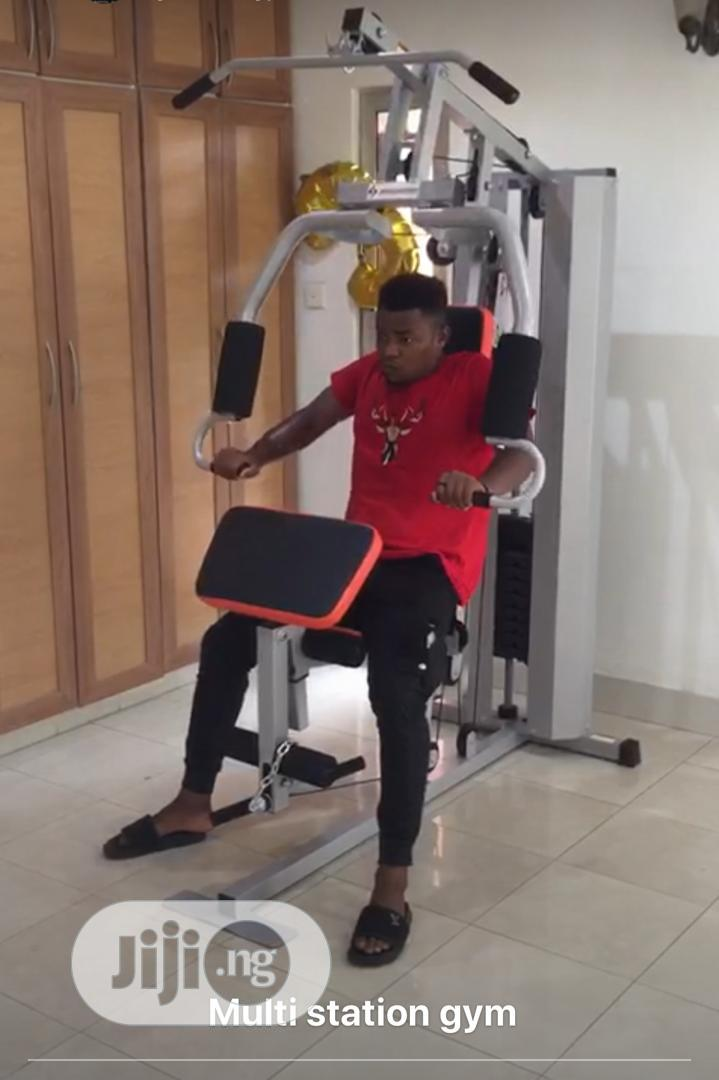 5ways Training Sets Home Gym