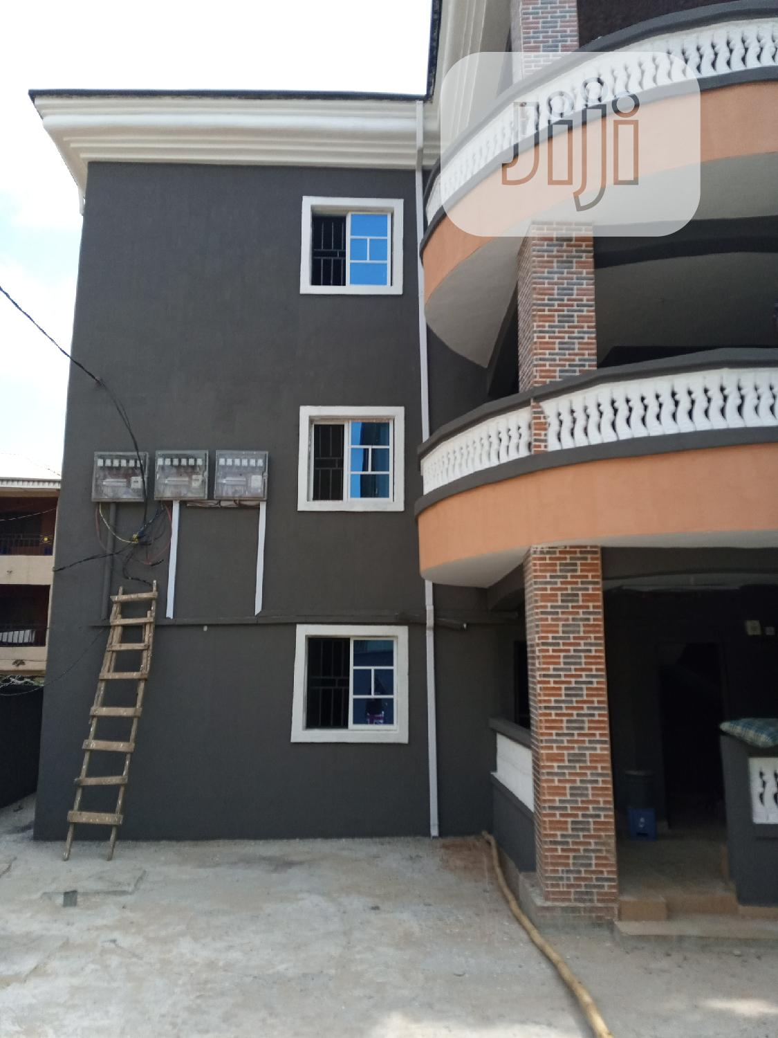 Self Contained Appartment in Awka City to Let
