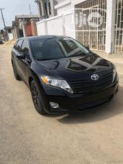 Toyota Venza 2012 AWD Black | Cars for sale in Lagos State, Oshodi-Isolo