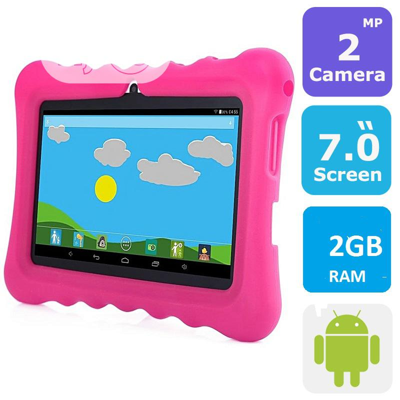 2020 Fully Loaded 2GB Ram Educational Tablet
