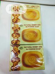 Eden Honey & Glycerin Soap(Pack) | Bath & Body for sale in Lagos State, Ajah