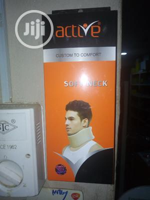 Cervical (Neck) Collar Support Available   Tools & Accessories for sale in Abuja (FCT) State, Wuse 2