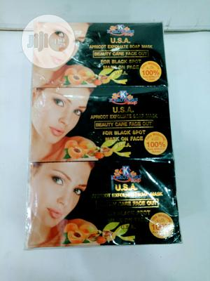 K Brothers Exfoliating Soap (Pack)   Bath & Body for sale in Lagos State, Ajah