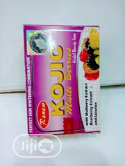 Kojic Multi Berry Soap | Bath & Body for sale in Lagos State, Ajah