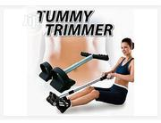 Tummy Trimmer Flat Belly And Increased Waist Gym Equipment | Sports Equipment for sale in Oyo State, Ibadan