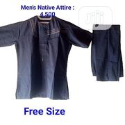 Men's Native Attire Senator | Clothing for sale in Rivers State, Port-Harcourt