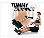 Tummy Trimmer Flat Belly And Increased Waist Gym Equipment | Sports Equipment for sale in Bayelsa State, Yenagoa