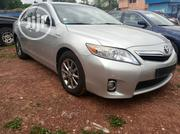 Toyota Camry 2011 Hybrid Silver | Cars for sale in Enugu State, Enugu