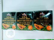 K Brothers Papaya Soap (Pack)   Bath & Body for sale in Lagos State, Ajah
