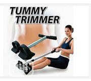 Tummy Trimmer Flat Belly And Increased Waist Gym Equipment | Sports Equipment for sale in Rivers State, Port-Harcourt
