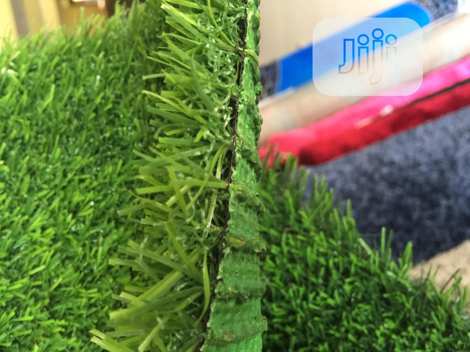 Artificial Carpet Grass 10mm 45mm