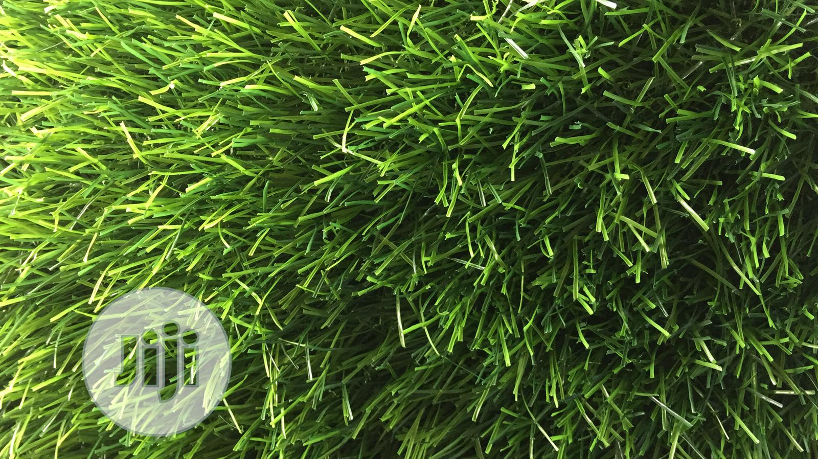 Artificial Carpet Grass 10mm 45mm | Garden for sale in Surulere, Lagos State, Nigeria