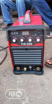 Tig 250 380v 3 Phase Welding Machine | Electrical Equipment for sale in Lagos State, Lagos Island