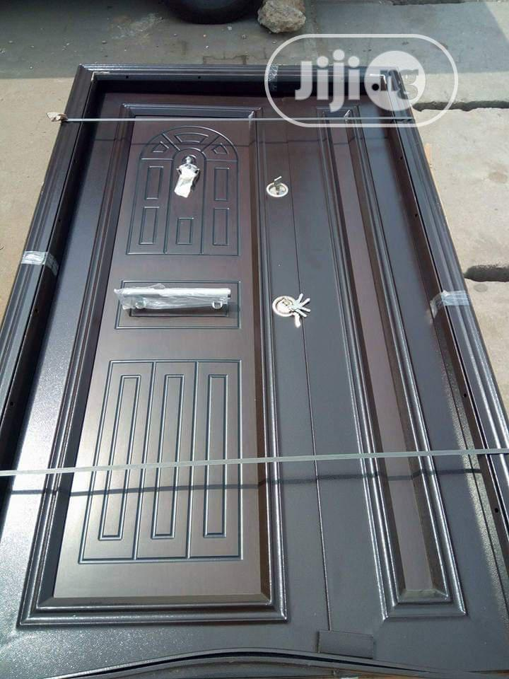 Frankogba Global Services | Doors for sale in Orile, Lagos State, Nigeria