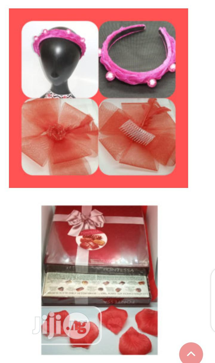 Archive: Gift Box 12 In 1, Gift For Her, Birthday Gift Box, Surprise Box