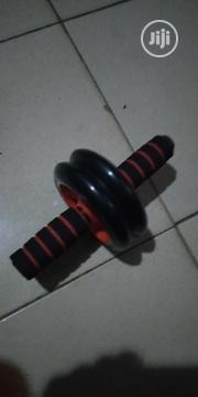 Abdominal Roller Slide   Sports Equipment for sale in Abuja (FCT) State, Wuse