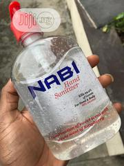 500ml NABI Hand Sanitizers (80% Alc.) | Skin Care for sale in Anambra State, Onitsha