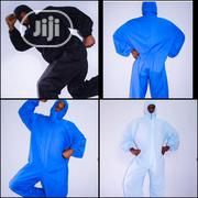Reusable Personal Protective Garments Ppe For Organisation & Personal | Safety Equipment for sale in Lagos State, Ikeja