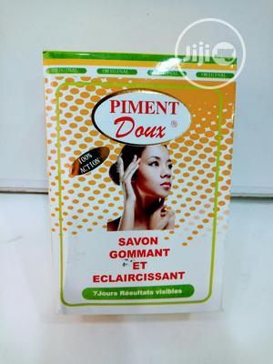 Piment Doux Lightening Soap | Bath & Body for sale in Lagos State, Ajah