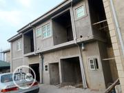 Brand New Decent 2bedroom Flat To Let At Peace Estate Sholuyi Gbagada | Houses & Apartments For Rent for sale in Lagos State, Gbagada