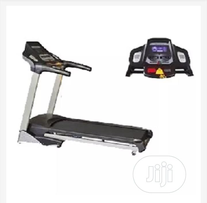 American Fitness 3hp American Fitness Ttreadmill