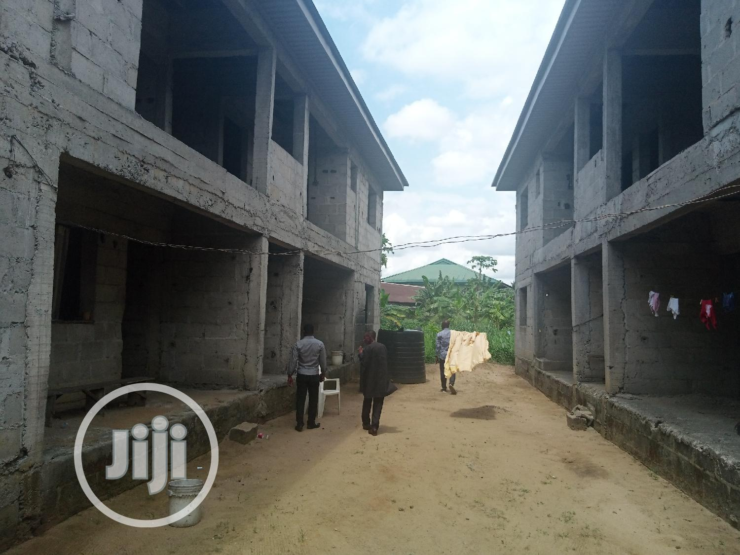 2 Bedrooms Flat for Sale Port-Harcourt | Houses & Apartments For Sale for sale in Port-Harcourt, Rivers State, Nigeria