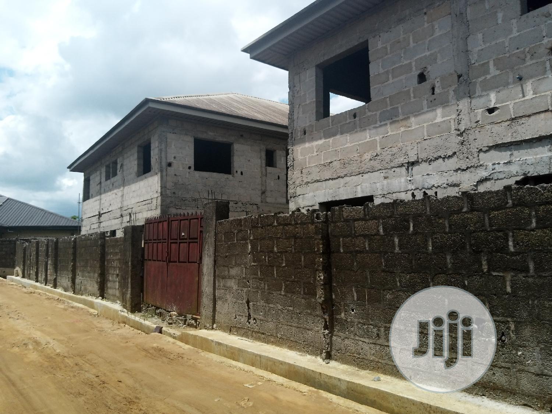 2 Bedrooms Flat for Sale Port-Harcourt