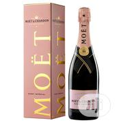 Moet & Chandon Rose 75cl X 6 | Meals & Drinks for sale in Edo State, Benin City
