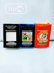Glutathione Injection Whitening Soap   Bath & Body for sale in Lagos State, Ajah