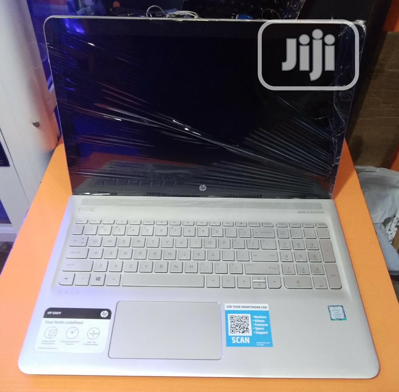 Laptop HP Envy 15 8GB Intel Core I5 HDD 1T