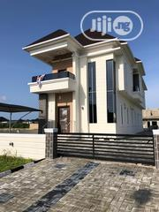 Fantastic 5 Bedroom Detached Duplex At Orchid Road Lekki | Houses & Apartments For Sale for sale in Lagos State, Lekki Phase 2