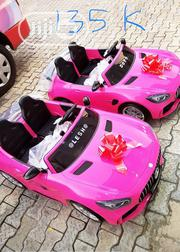 Kids Mercedes for Princess   Toys for sale in Lagos State, Amuwo-Odofin