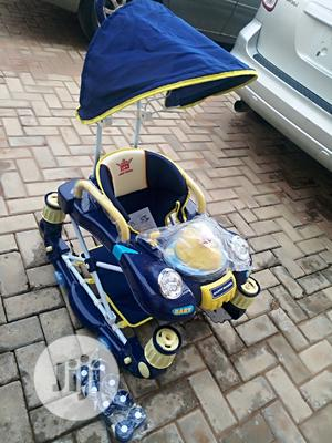 Walker And Reacker   Children's Gear & Safety for sale in Abuja (FCT) State, Lugbe District